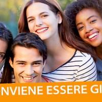 """Programma Ben-Essere Giovani: emanato l'Avviso pubblico """"Organizziamoci"""""""