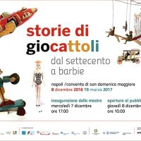 Giocattoli e stereotipi, una mostra a San Domenico per riflettere sui ruoli di genere