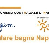 """""""Pescaturismo con i ragazzi di Napoli"""", speranze ed opportunità per i giovani a rischio"""