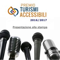"""Torna il Premio """"Turismi accessibili"""""""