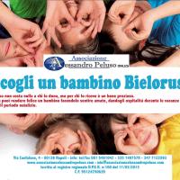 """Si rinnova """"Accogli un bambino"""", il progetto di solidarietà dell'OdV Alessandro Peluso"""