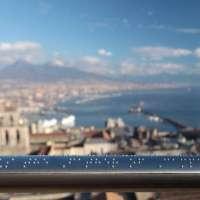 Follow the Shape: così si racconta Napoli ai non vedenti