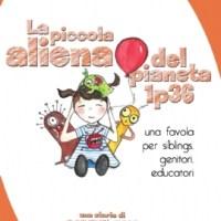 """""""La piccola aliena"""", la favola per siblings che racconta l'epilessia"""