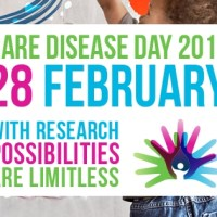 Giornata Mondiale delle Malattie Rare 2017