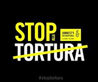 Amnesty International lancia un tweet per chiedere l'approvazione del reato di tortura
