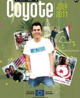"""Cercasi direttore per la rivista """"Coyote"""" del partenariato per i giovani EU-CoE"""
