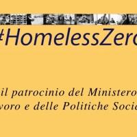 #HomelessZero, al via la settimana di sensibilizzazione a sostegno dei senza dimora