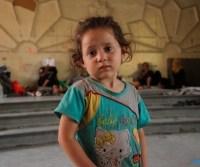 Toccare il fondo: rapporto Unicef sulle conseguenze del conflitto siriano sui bambini