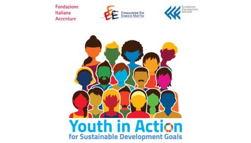 Soluzioni innovative per affrontare le sfide economiche, sociali e ambientali. Al via la call per giovani under 30.
