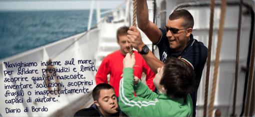 Tender to nave Italia: presenta il tuo progetto e sali a bordo