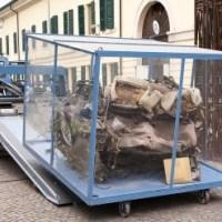 CSV Napoli in marcia per ricordare la strage di Capaci