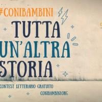 Tutta un'altra storia: ConiBambini lancia un contest letterario sul disagio degli adolescenti