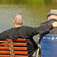 Agenzie di cittadinanza: una tavola rotonda per parlare di invecchiamento attivo