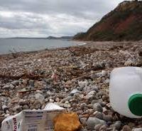 Beach Litter, i dati 2017 di Legambiente