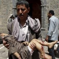 Bombe italiane in Yemen, l'appello alla camera per fermare le forniture militari all'Arabia Saudita