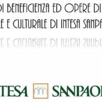 Contributi dal Fondo di beneficenza di Intesa Sanpaolo