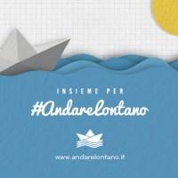 Telethon lancia #Andarelontano, la nuova campagna per sostenere la ricerca