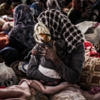 Stop alla detenzione arbitraria di rifugiati in Libia, l'appello di MSF