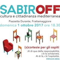 SABIROFF: (S)CORTESIE PER GLI OSPITI