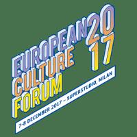 7-8 dicembre: Forum Europeo della Cultura 2017