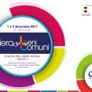 1 e 2 dicembre 2017: torna a Napoli la Fiera dei Beni Comuni