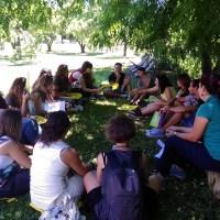 """In """"Campo"""" per promuovere il volontariato. Aperta la call per le associazioni che vogliono collaborare alla realizzazione dei Campi Estivi 2018"""