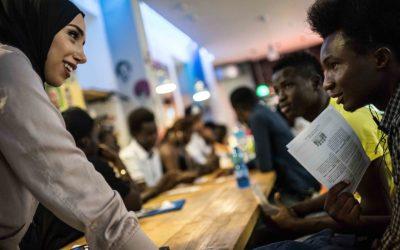 Never Alone: al via il Bando Nazionale per l'inclusione dei giovani migranti