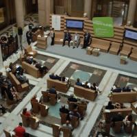 CSV Napoli al Salone Mediterraneo della Responsabilità Sociale Condivisa: 3 gli appuntamenti in programma