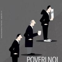 Online il nuovo numero di Comunicare il Sociale. Al centro la povertà.