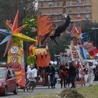 Verso il trentasettesimo Carnevale di Scampia