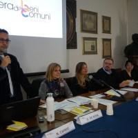 """Fiera dei Beni Comuni, bilancio positivo: """"Punto di riferimento per il volontariato e il Terzo settore"""""""