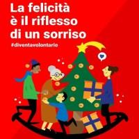Chiusura CSV Napoli per festività natalizie