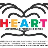 """""""A call from the heart"""", al via il bando della Fondazione De Rigo"""
