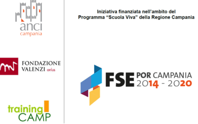 """Bando del progetto CIVES """"Scuola Viva"""" per sindaci e consiglieri under 35"""