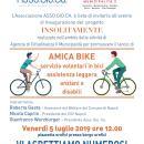 """Agenzie di Cittadinanza, ecco """"Amica Bike"""" con Asso.Gio.Ca."""