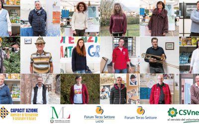 """""""Al centro del volontariato"""". I CSV della Campania si confrontano e si raccontano"""
