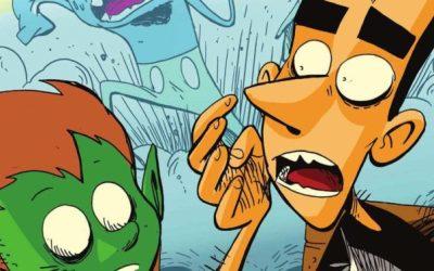 Comics&Science: rimani in casa e leggi un fumetto!