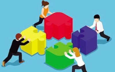 Cooperare: su Vita si discute sulla forza del nostro tessuto economico e sociale.