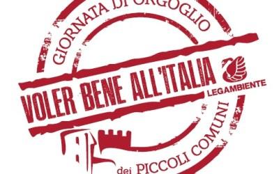 VOLER BENE ALL'ITALIA 2020. mobilitazione sul web per celebrare l'orgoglio dei Piccoli Comuni