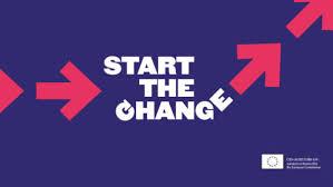 L'arte a sostegno dei diritti umani. Al via il bando Start the Change!