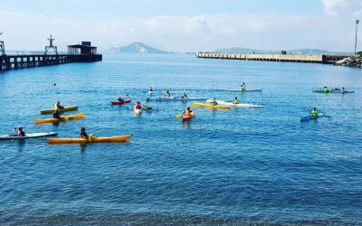 UICI Napoli, al via attività e laboratori estivi rivolti a bambini e ragazzi con disabilità visiva