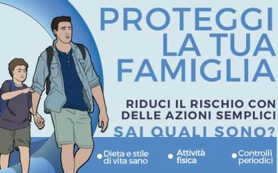 Diabete e salute: screening gratuiti per prevenire la malattia