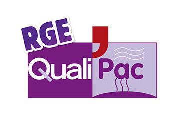 Label RGE QualiPac