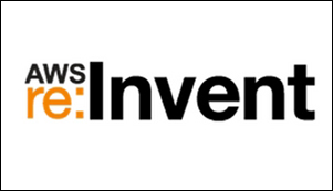 AWS reinvent 2016