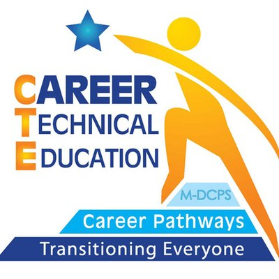 CTE Department logo
