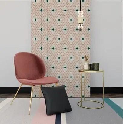 Decoration Photos Conseils De Papier Peint Pour Chambre D Adulte
