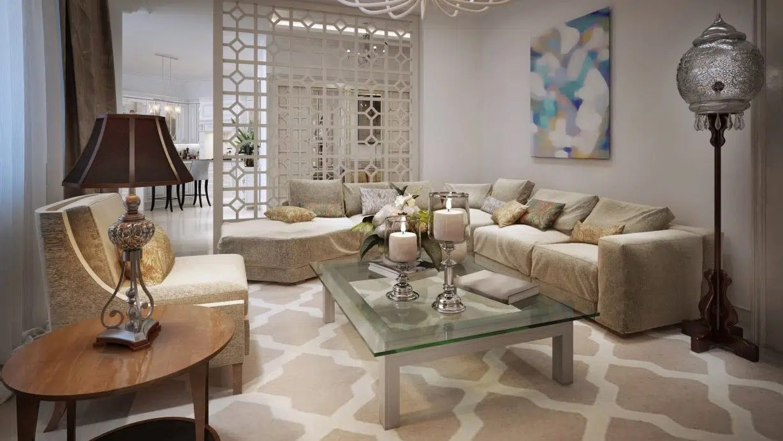 salon marocain moderne 33 idees decos