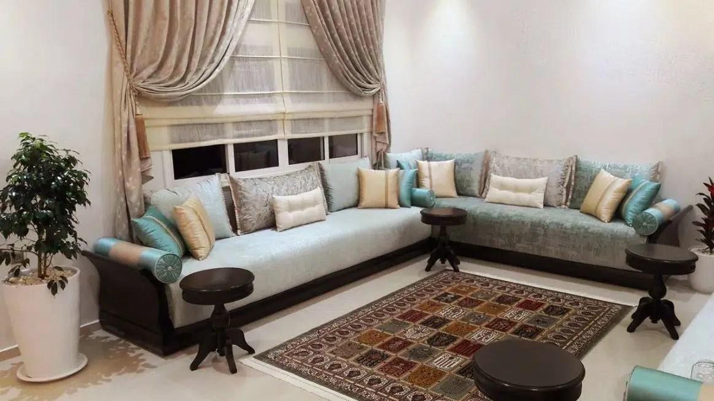 Salon Marocain Moderne 33 Idees Decos De Salon Orientaux Design