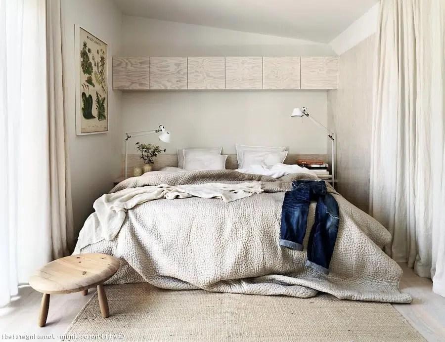 chambre blanche et rose pale chambre