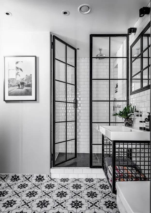 24 modeles de salle de bain photos et